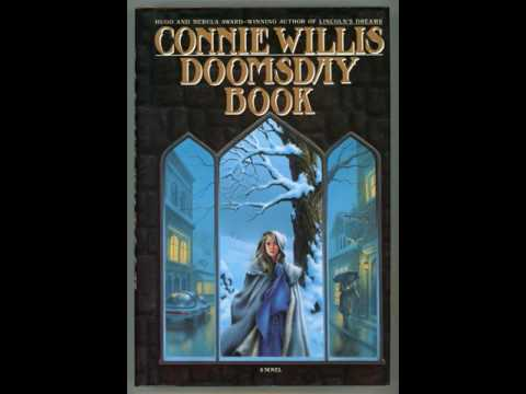 Doomsday Book by Connie Willis Audiobook 1