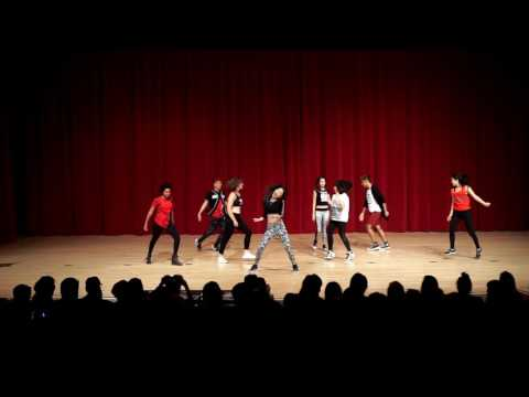 XTRM – Stanford K-pop | Kpop World Festival SF [2nd Place]