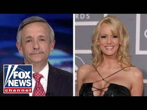 Pastor Jeffress talks evangelical reaction to Stormy Daniels