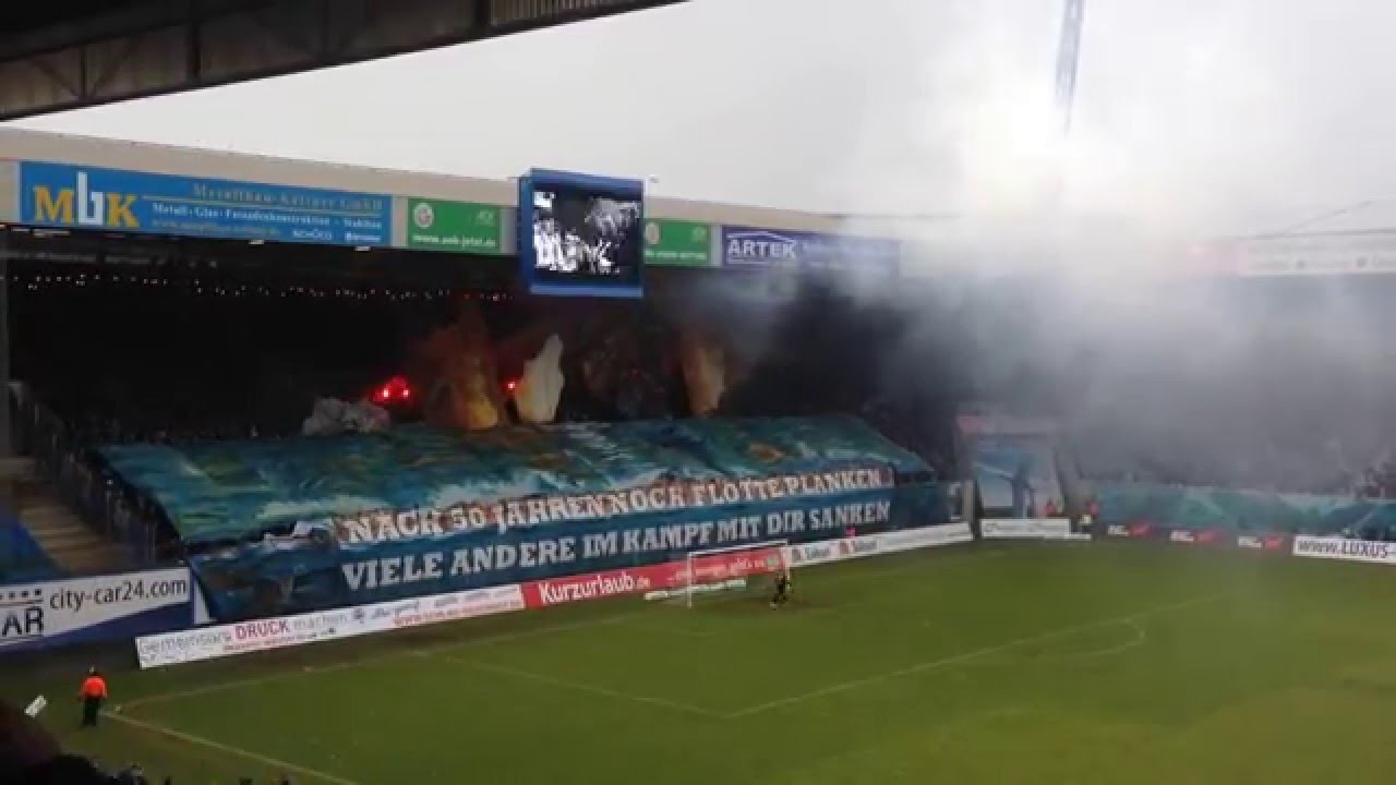Rostock Osnabrück Live