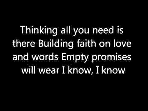 Impossible James Arthur Lyrics (X Factor Winner 2012)