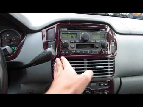 2005 Honda Pilot EX-L RES Startup, Engine, Full Tour & Overview