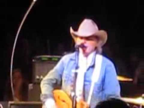 Dwight Yoakam Long White Cadillac Suspicious Minds - YouTube