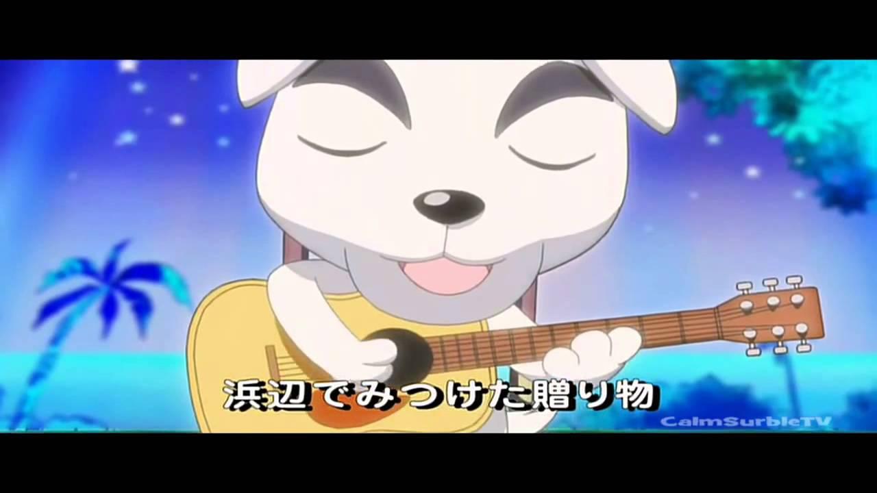 Watch Animal Crossing Movie English Sub