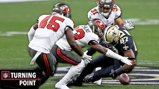 How the Young Bucs Stole the Show from Brees & Brady | NFL Turning Point