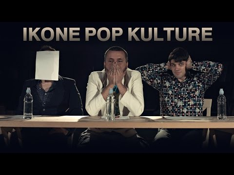preview S.A.R.S. - Ikone pop kulture from youtube
