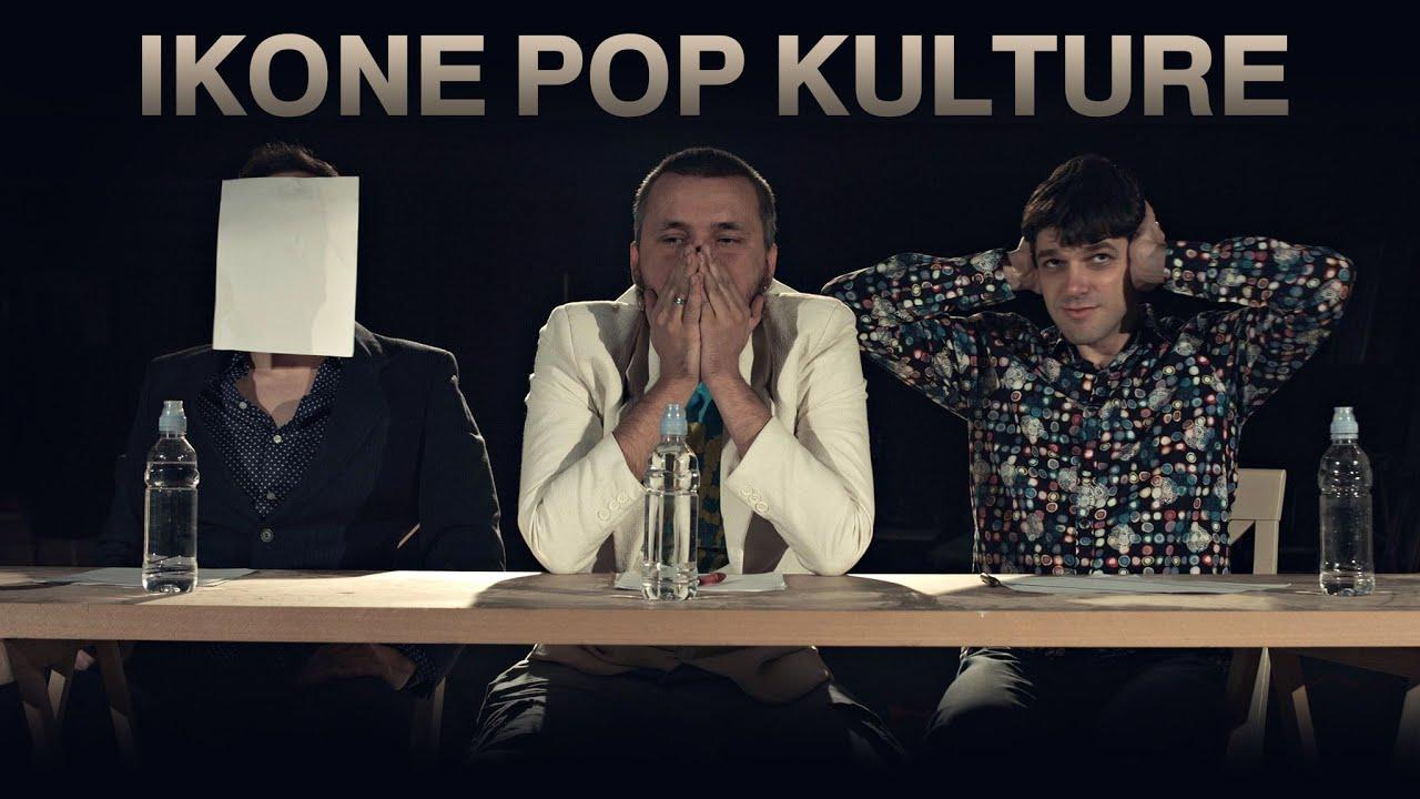 Pop Ikone