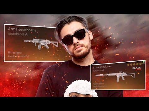 COMBO DEVASTANTE con KRIG ed MP5!