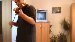 Bon Jovi: Bed of Roses, violin Ojstra