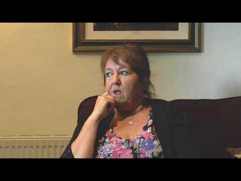The carer's experience of weekend hospital services.