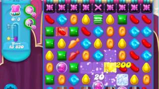 Candy Crush Soda Saga level 416