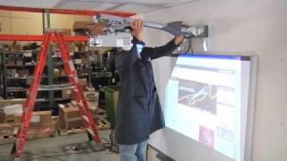 Chief Short Throw Projector Mounts