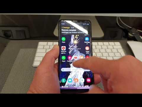 КАК Восстановить Удалённую ФОТОГРАФИЮ на Android Устройствах.