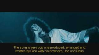Gino Vannelli-The Longer You Wait