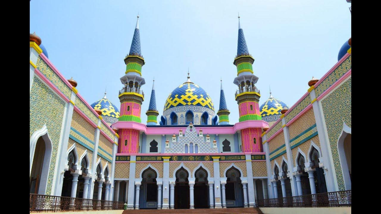 Hasil gambar untuk masjid agung tuban