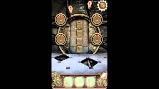 Escape the Mansion - Level 86 Walkthrough