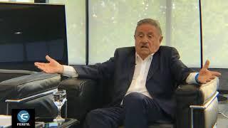 Jorge Fontevecchia entrevista a Eduardo Duhalde -corte 3-