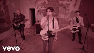 The Vamps - Would You (Blossom Sessions)