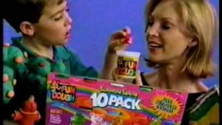 (September 28, 1999) Nick Jr. Commercial Breaks (Part 2/2) thumbnail