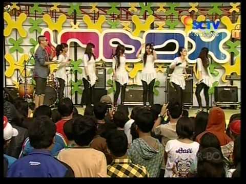 6Starz - Pretty Woman,Live Performed di INBOX (05/10) Courtesy SCTV