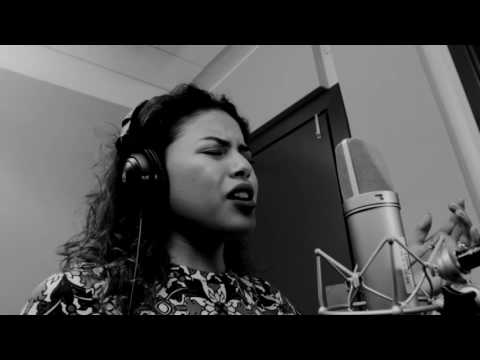 Stone Cold -  Studio Cover by Sabreena Venegas