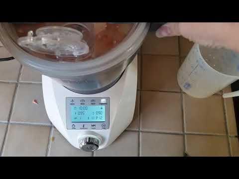 purée-lisse-aux-patates-douces-et-aux-pommes-de-terre-(ou-sans)-au-compact-cook-elite-pas-à-pas