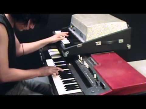 The Doors - Light My Fire (Live Version)