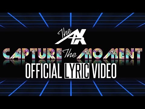 Capture the Moment - The APX (@TheApxMusic)
