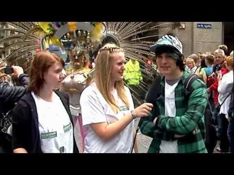 Annike Krahn: Abwehrchefin mit Insiderwissen von YouTube · Dauer:  1 Minuten 27 Sekunden