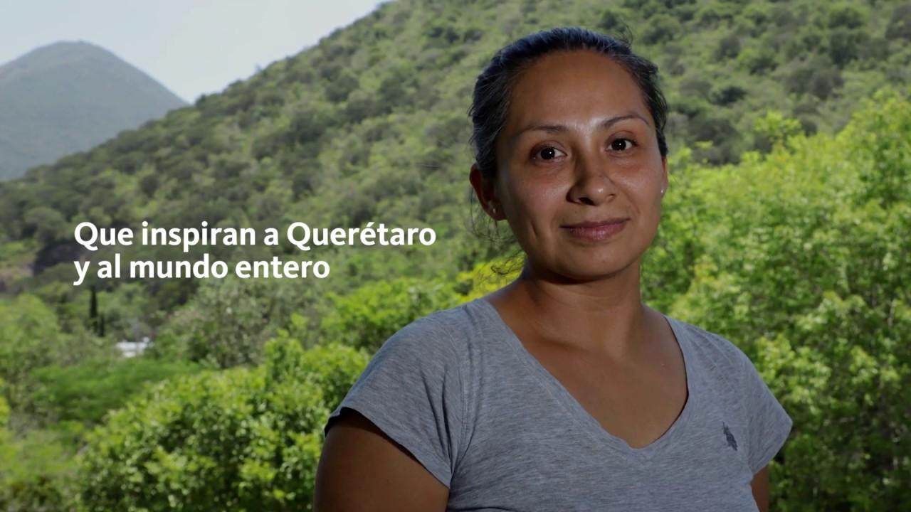 Los rostros de Querétaro y las historias de quienes hacen el turismo