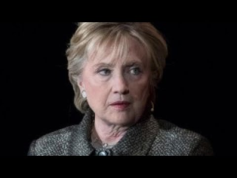 Why can't Hillary Clinton put the 2016 election to rest?