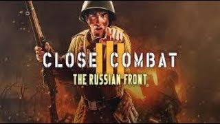 Close Combat 3 The Russian Front Gameplay
