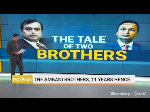 The Ambani Brothers, 11 Years Since