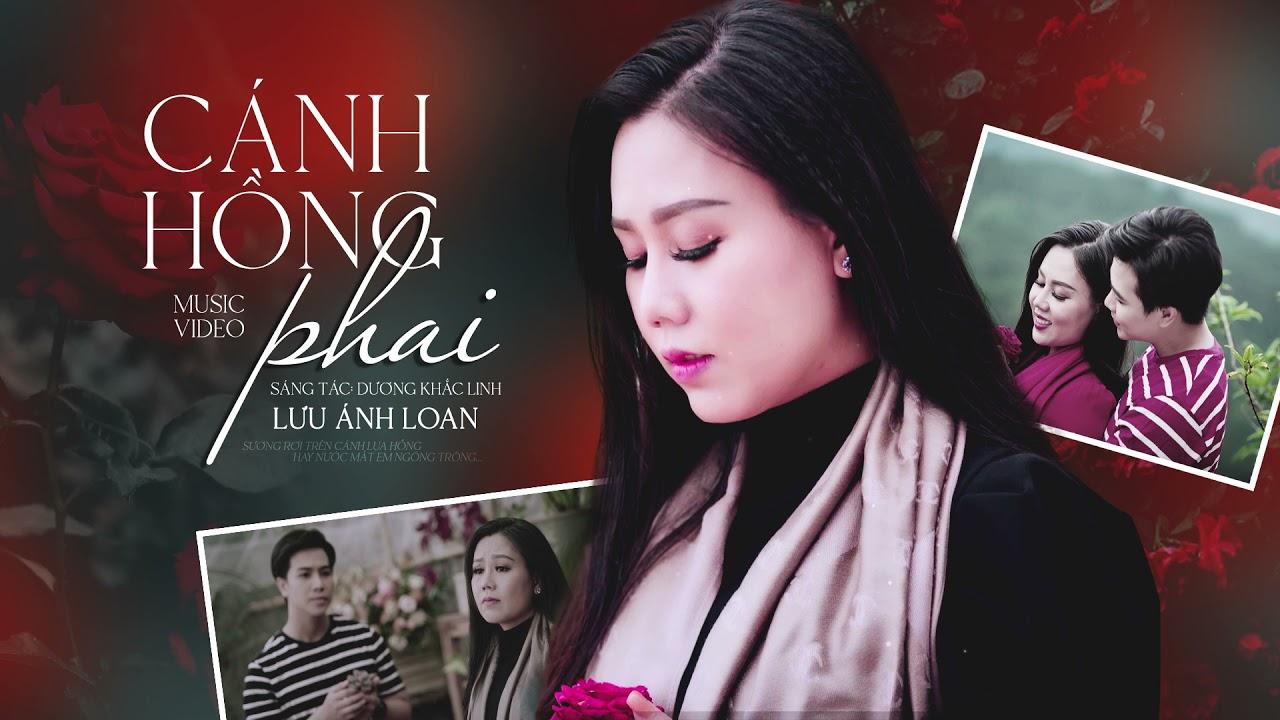 Cánh Hồng Phai - Lưu Ánh Loan | MV Audio Lyric (NEW VERSION) | Nàng như một đoá hồng phai
