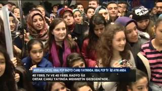 Mustafa Ceceli - Mehmetin Gezegeni (01.01.2015)