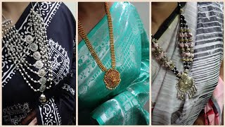 My Diwali Silver Zari Sarees Shopping Haul|Office Wear Sarees Collections