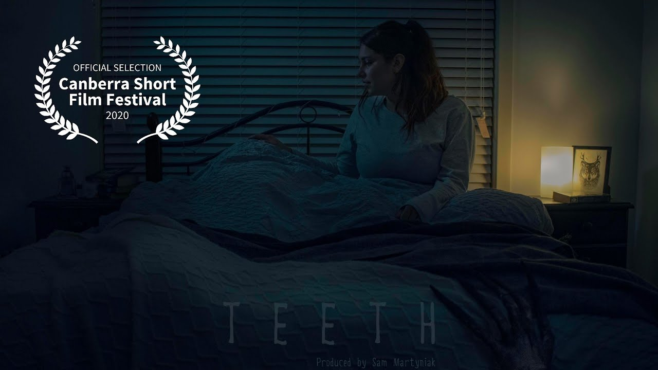 TEETH - Short Thriller Film I My RØDE Reel 2020