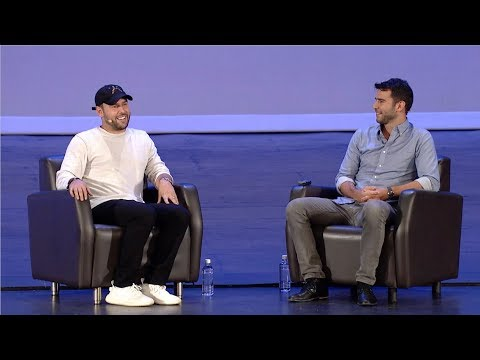 Scooter Braun - Success Magazine Conference