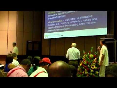 Arjen Wals. Cartagena 2013 Capitulo 3