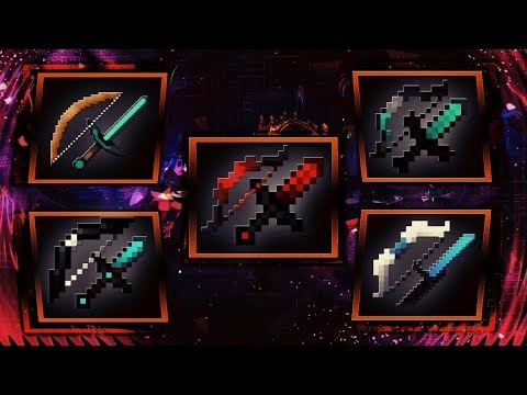 TOP 5 PVP TEXTURE PACKS | ( FPS Boost+ / LowFire ) | MCPE V1.7.0
