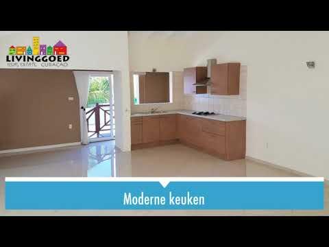 Woning te huur Curacao Marbella Estate Resort Nafl. 2650,-