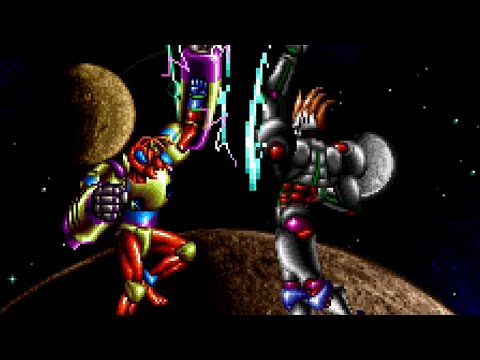 COSMIC CARNAGE HYPE! Advanced combos, Awesome Music, Finishers, 100% Combos, System Info!