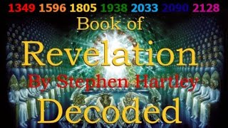 The Book of Revelation Decoded - Like Never Before
