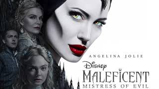 Vengeance (Official Audio) [Music From Maleficent: Mistress Of Evil Trailer]