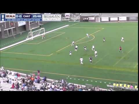 Paco Gigi Craig Soccer Highlights 2014 15 Youtube