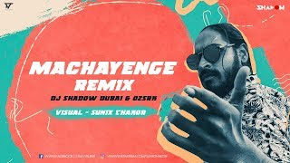 Presenting you emiway bantai's machayenge remix by dj shadow dubai & o2srk video - sunix thakor ►master of global music collaborations ►pr...