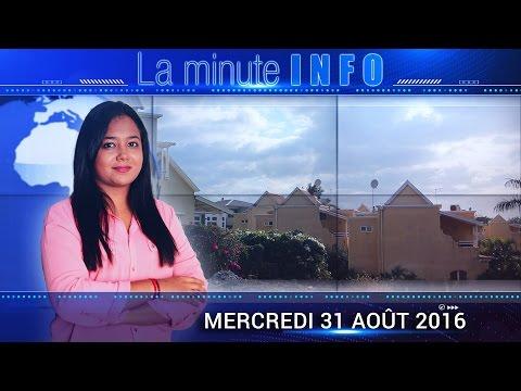 #LaMinuteInfo: Kidnappé à Antananarivo, Raj Doolun de retour à Maurice