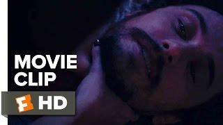 The Adderall Diaries Featurette - The Choking Scene (2016) - James Franco Movie