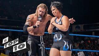 Superstars Getting Fired: WWE Top 10