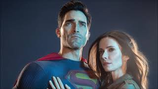Full Superman Theme - Superman & Lois